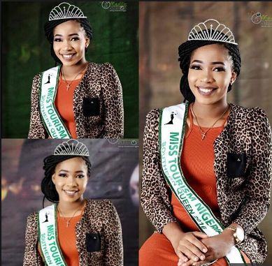 """I Will Leave Any Man That Can't Satisfy Me In Bed"" – 17-Year-Old Miss Tourism 2016"