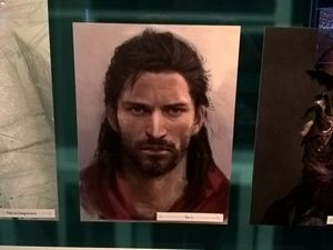 EXPOSITIONS STAR WARS 'Les fans contre-attaquent' ET ASSASSIN'S CREED 'Behind the game'