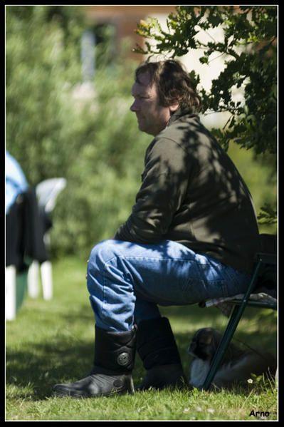 Album - CONCOURS PECHE ET SOIREE ADHERENTS  07/2007