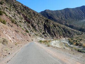 Marrakech-Tizi N'Test-Taroudant  (Maroc en camping-car)