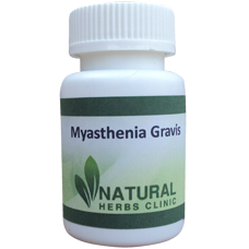 Natural Herbal Remedies For Myasthenia Gravis