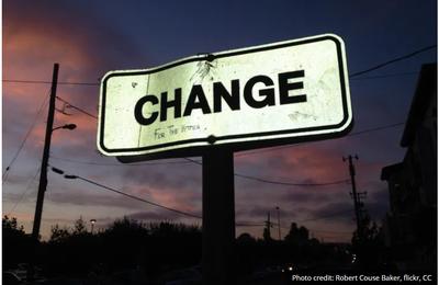 L'agriculture régénératrice comme agent de changement positif
