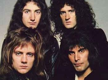 QUEEN - Hommages internationaux