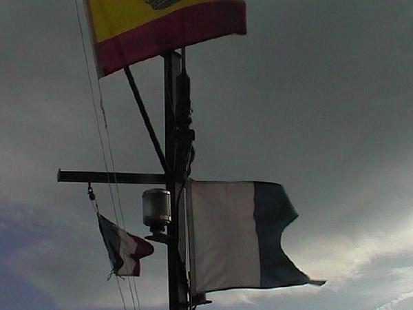 <strong><em>Sorties diverses&nbsp;CVP Estartit, Ampuriabrava et Puerto de la Selva</em></strong>