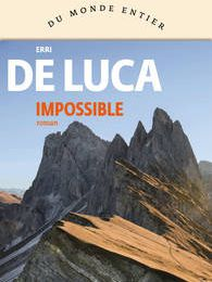 Impossible de Erri DE LUCA