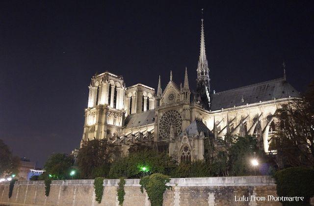 Un Noël parisien