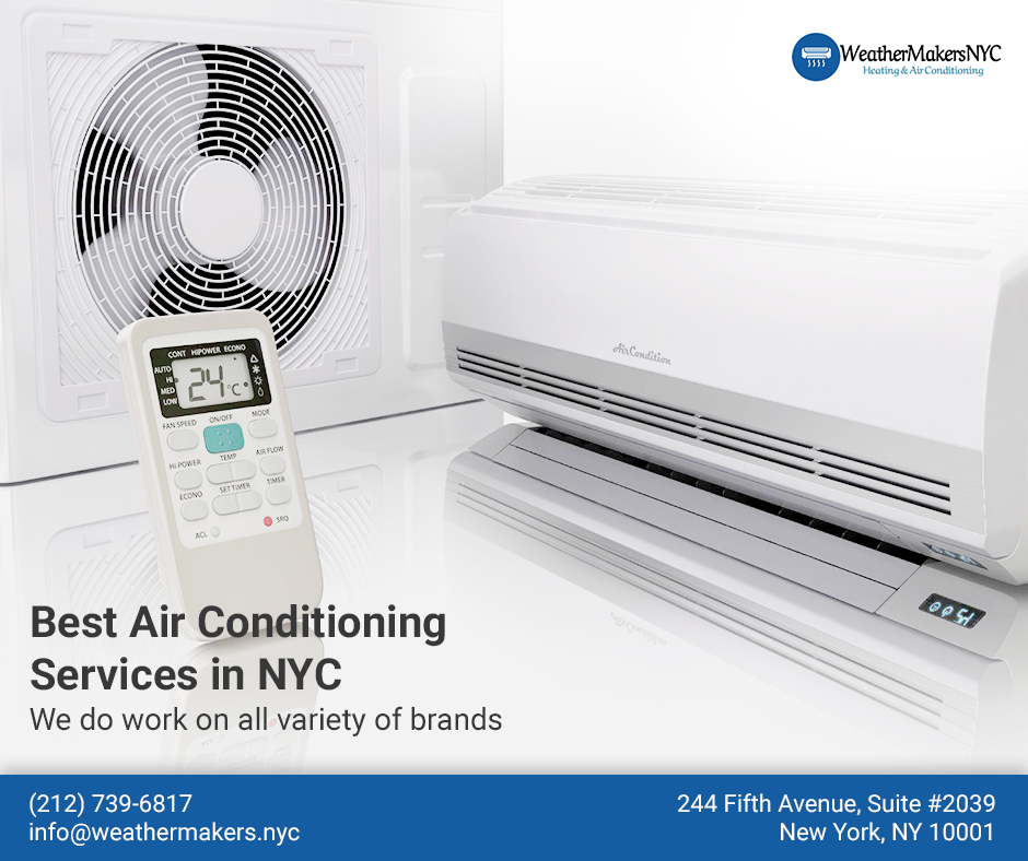 How to Save on Air-Conditioning Installation and Repair