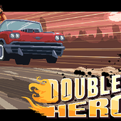 Double Kick Heroes - Metal, Zombies, Gundillac, Double Kick Drums...what more?