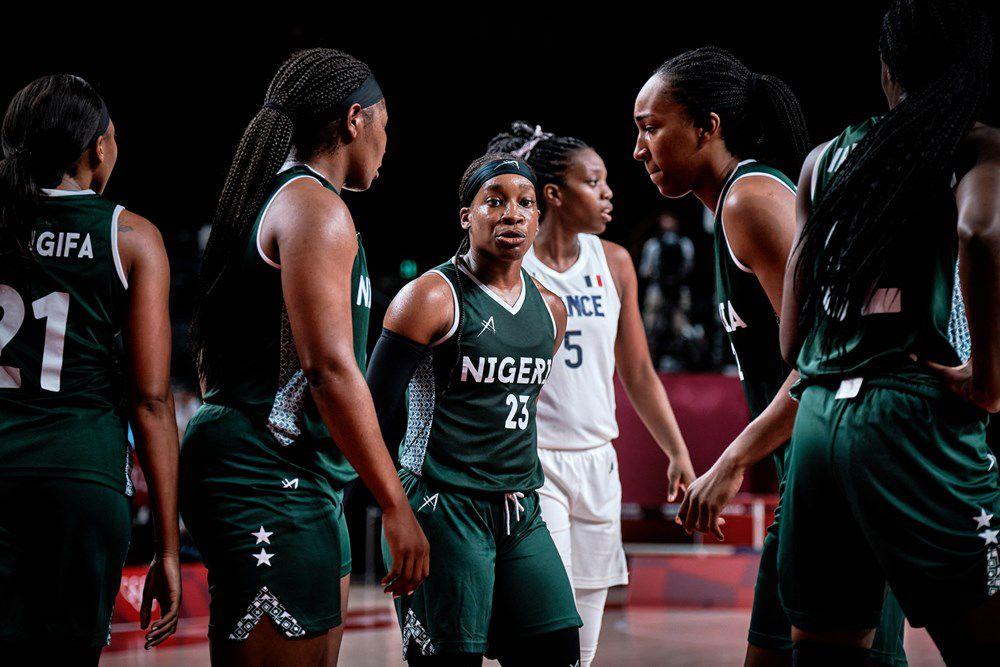 Jeux Olympiques : la France explose une équipe du Nigéria méconnaissable