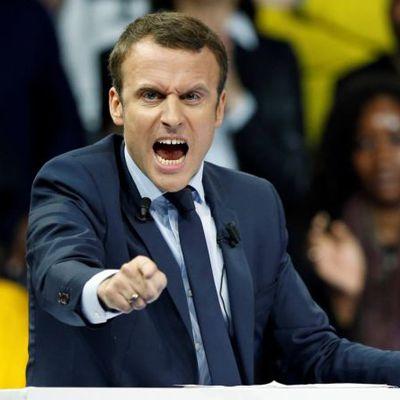 Suppression de l'ENA : le combat risqué de Macron contre le gouvernement profond, par Eric Verhaeghe - Le courrier des stratèges