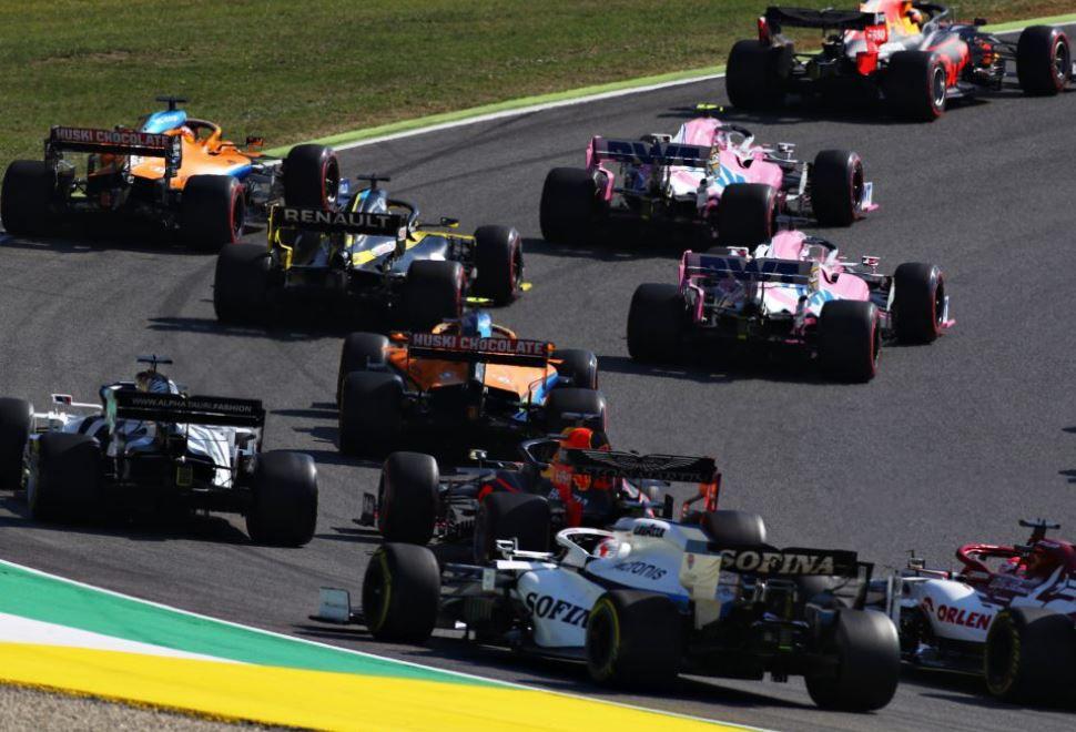 GP d'Autriche de Formule 1 à la TV : Sur quelles chaînes suivre la course dimanche ?