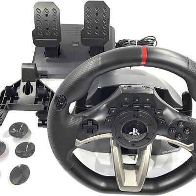 Présentation du Volant Apex PS3, PS4 et PC de la marque RWA!!