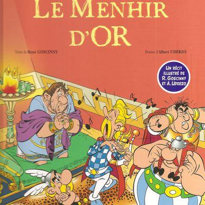 LE MENHIR D'OR: L'IMAGE ET LE SON
