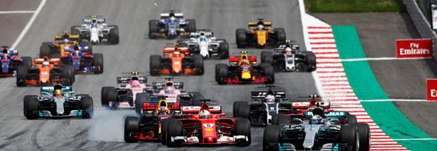 Grand Prix de Formule 1 d'Allemagne sur Canal+ : Les horaires des essais libres, qualifications et de la course