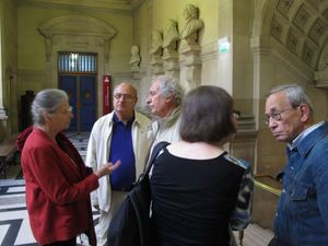 La lourde facture de l'usine d'amiante d'Aulnay-sous-Bois au tribunal
