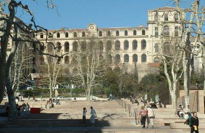 Aqui maï... Marseille !!!