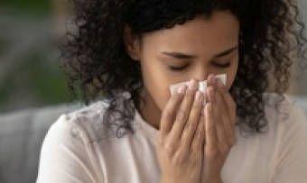 La rhinite allergique, prévenir et soulager naturellement