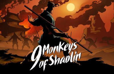 Test : 9 Monkeys of Shaolin