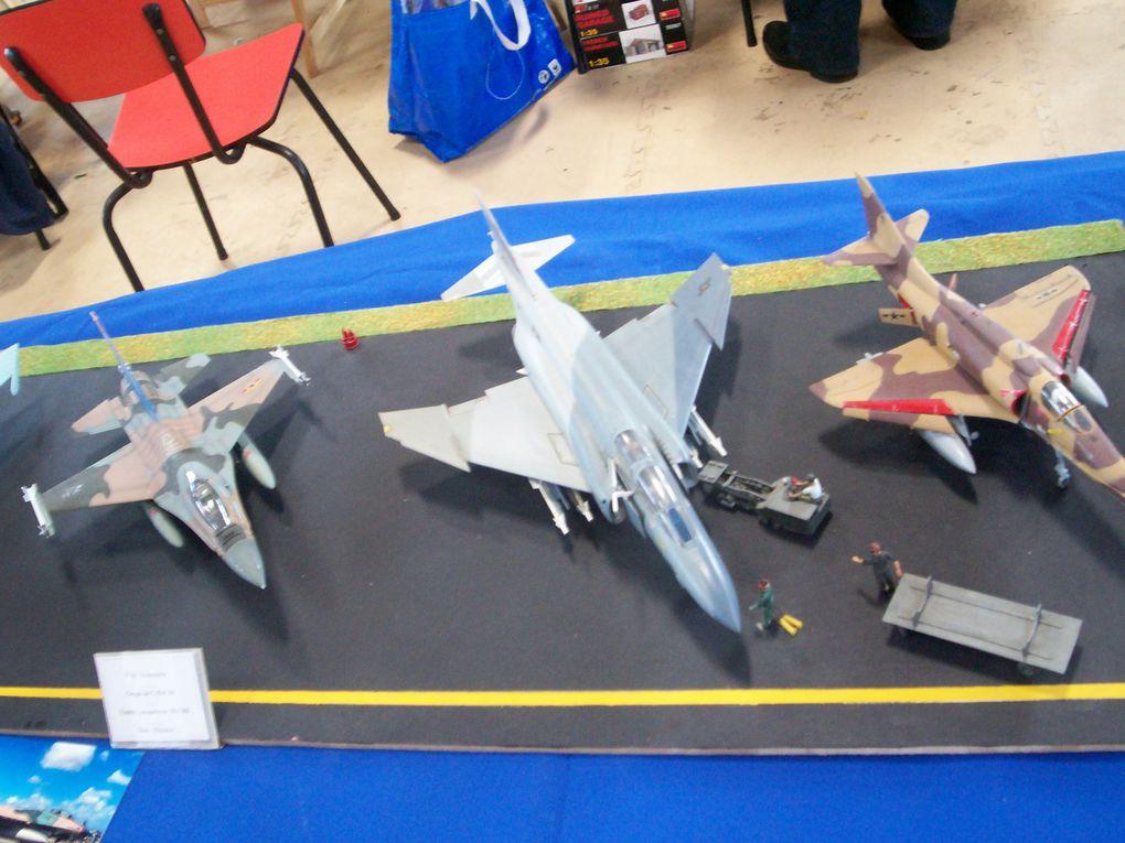 exposition maquettes et modèles réduits divers des 13 et 14 juin 2009 a Chatenois-Les-Forges-90-