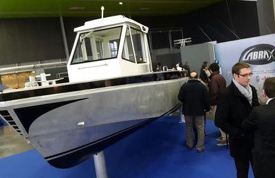Billet Marine (85) lance son premier timonier dédié à la pêche, le Labrax 7