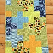 Cora Quilts: Baby Quilts for Boys!