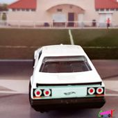 82 NISSAN SKYLINE R30 1982 HOT WHEELS 1/64. - car-collector.net: collection voitures miniatures