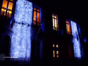 Illuminations : Fontenay brille, Fontenay scintille !