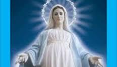 8 décembre, fête de l'Immaculée Conception