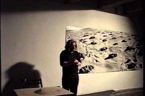 W ramach VI @ Zbigniew Warpechowski. 1998
