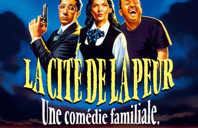"""BACK 2 CLASSICS: """"LA CITÉ DE LA PEUR"""" (1994)"""