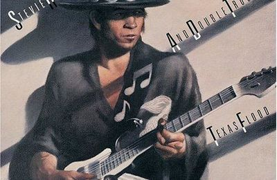 STEVIE RAY VAUGHAN : Double Trouble every Day (bio)