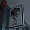Vagando : Sede Social S.C.M.F.