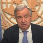 """Le secrétaire général de l'ONU appelle à une """"gouvernance mondiale"""" qui soit """"mordante"""" et prépare le """"Great Reset"""" de l'économie mondiale - MOINS de BIENS PLUS de LIENS"""