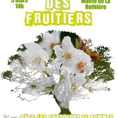 Taille des fruitiers
