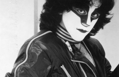 Happy birthday, Eric Carr