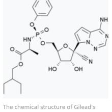 Les hypo-critiques de Gilead ont maintenant besoin de son aide avec le coronavirus de Wuhan