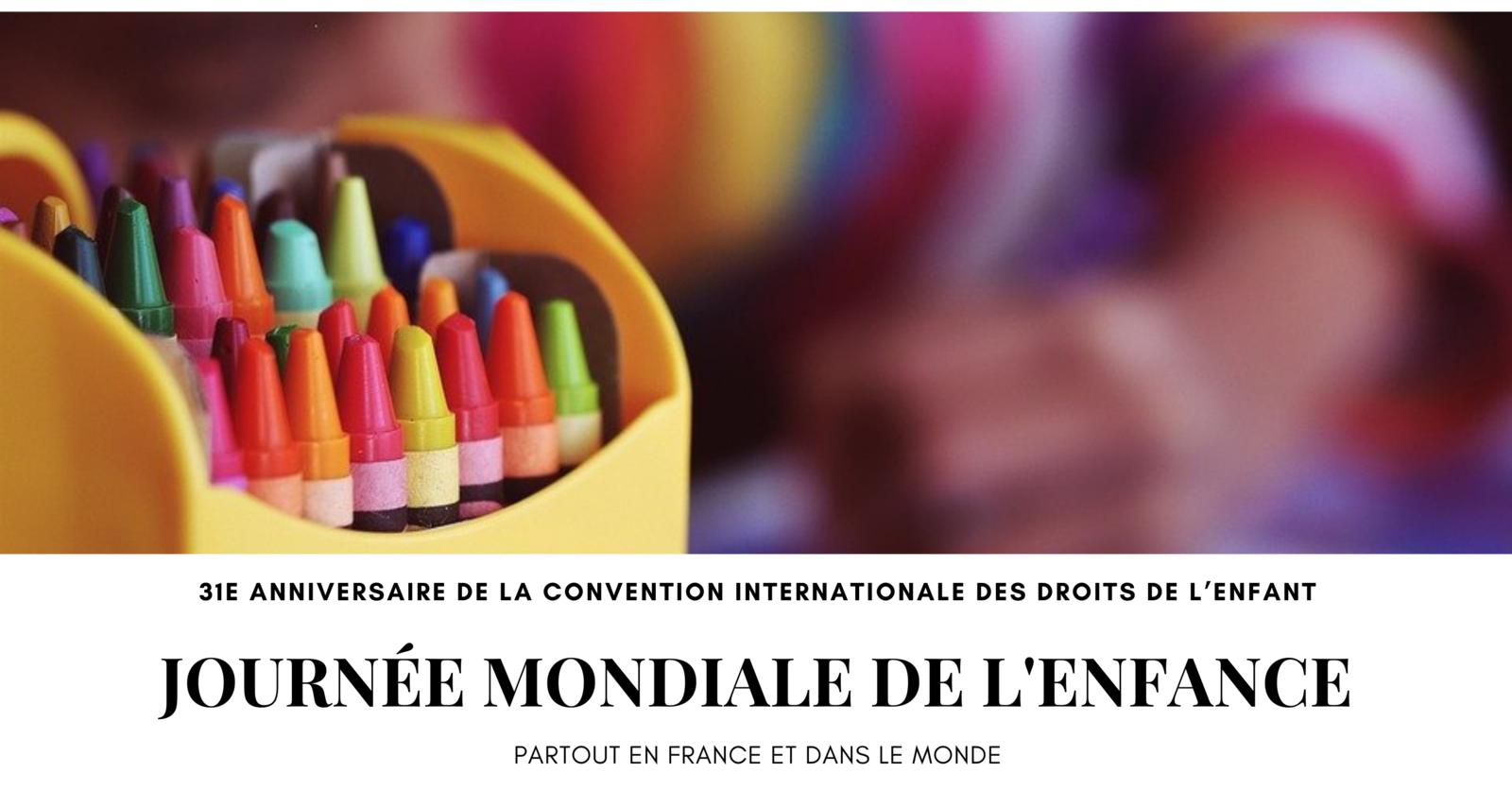 [Solidarité] Droits de l'Enfant : l'UNICEF appelle les pays à mener une action mondiale