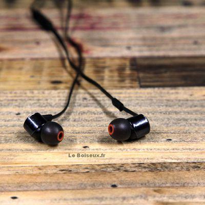 Bruits d'atelier et imperfections sonores