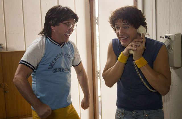 Critiques Séries : Wet Hot American Summer : First Day of Camp. Saison 1. Episodes 5 et 6.