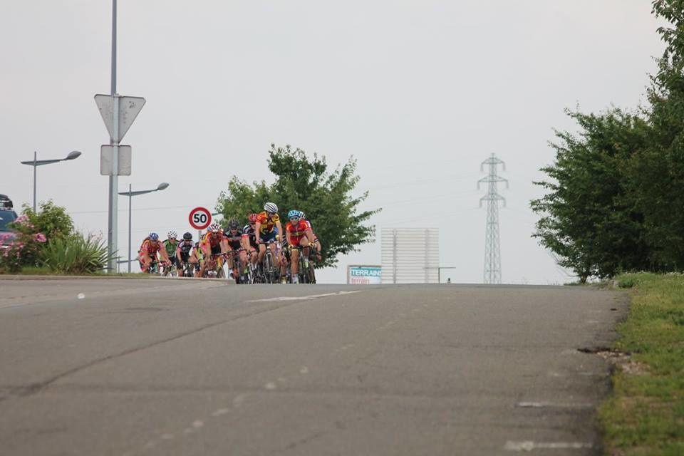 Album photos des courses UFOLEP de Courville sur Eure (28)