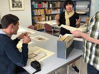 ACTUALITÉ: Œuvres Daguerre au George Eastman Muséum of Photography à Rochester (NY) USA