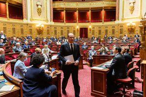 [Info Public Sénat] Vaccination : les présidents de groupes du Sénat reçus par Jean Castex le 11 janvier