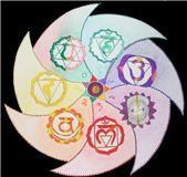 Mandala crée par Emmanuelle 2