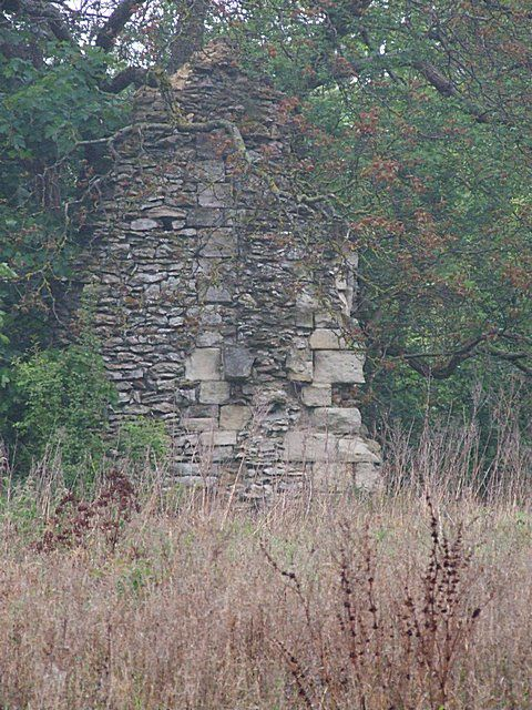 Diaporama château de Montmelian à Plailly