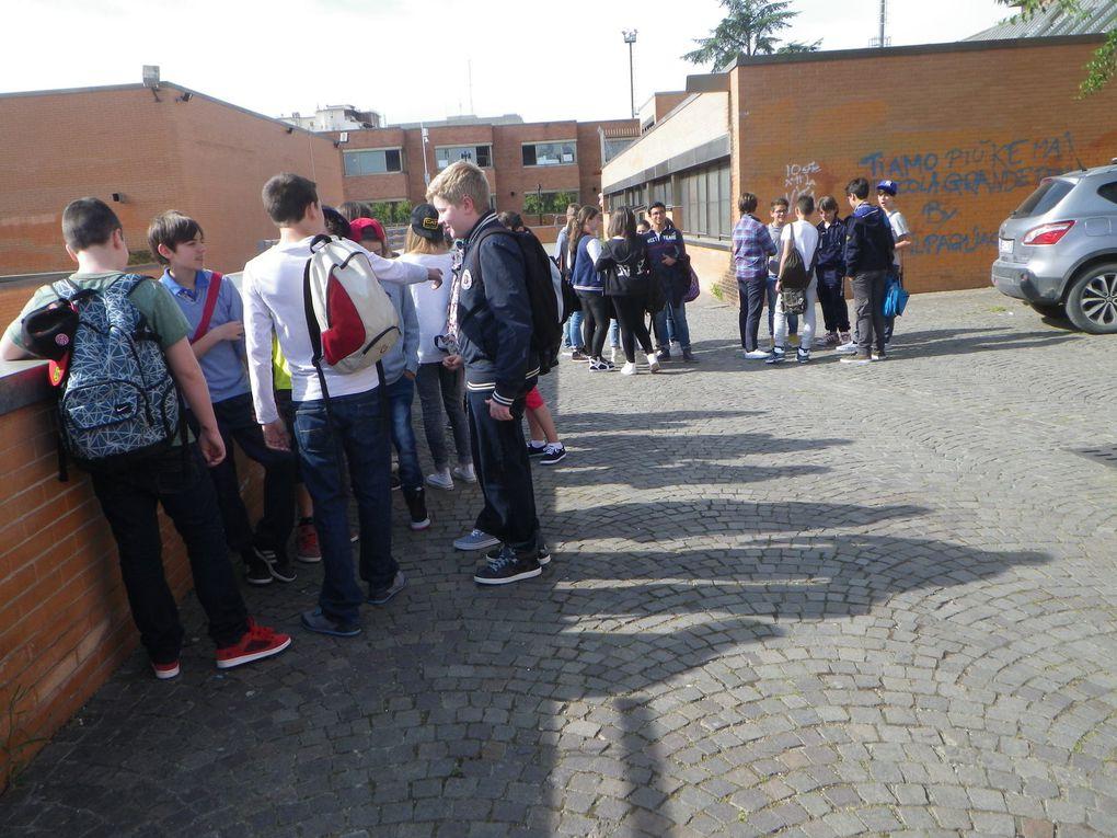 2014-05 School in Cerignola