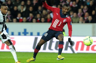 [Foot] Replay : Lille / Lorient ce jeudi sur beIN SPORTS !