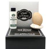 Galets diffuseurs de parfums et à savon pour soin visage & corps - Galet des Volcans
