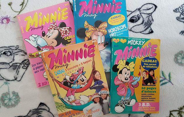 Minnie Mag. - L'objet de la semaine # 14