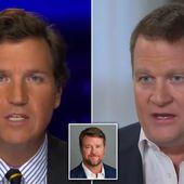 """UPS trouve le trésor """" perdu """" de documents """" accablants """" de #HunterBiden qui, selon #TuckerCarlson, ont été délibérément interceptés dans le courrier en route vers Fox News pour protéger le fils de #Joe - MOINS de BIENS PLUS de LIENS"""