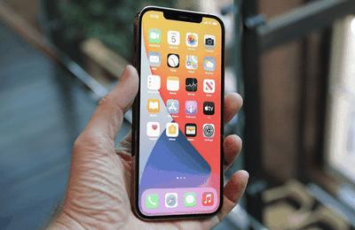 Comment régler le problème de scintillement d'écran sur iPhone 12 Pro Max ?